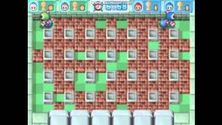preview picture of video 'Lets Play Bomberman [German] #001 SCHNAPPOLATOR'