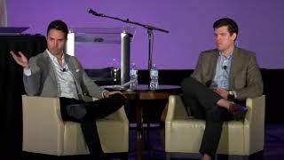 Johnathan Pelosi and Andrew Critchell // Head of Industry, Mobile Apps, Google & Digital and Marketing Manager, Walgreens