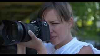 Video 2 of Product Panasonic Lumix DC-S1R Full-Frame Camera