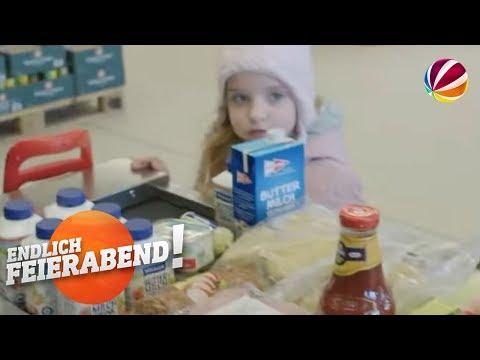 Spar-Trip zum Russen-Discounter: Lohnt sich die Reise? | Endlich Feierabend! | SAT.1