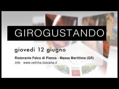 Eventi Vetrina Toscana dal 12 al 21 giugno 2014.