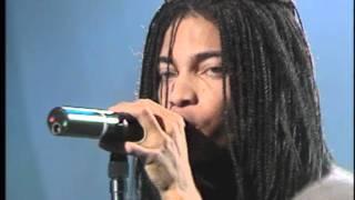 Sananda Maitreya -  I'll Never Turn My Back On You Live 1987