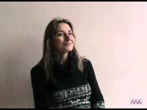 Vidéo de Francesca Castellani