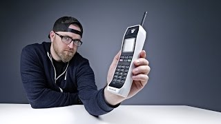 The Smartest Dumb Phone
