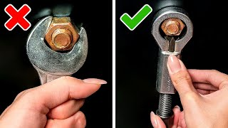 29 AMAZING IDEAS for your workshop and some gadgets || repair hacks, wall decor, tools