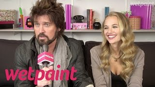 Billy Ray Cyrus on New Music & Collaborating With Miley