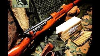 Swiss K11 7.5x55 Carbine Review