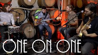 Cellar Sessions: The Teskey Brothers March 22nd, 2018 City Winery New York Full Session