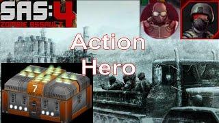 SAS 4 - I'll be the Action Hero! (THULIUM BOX)