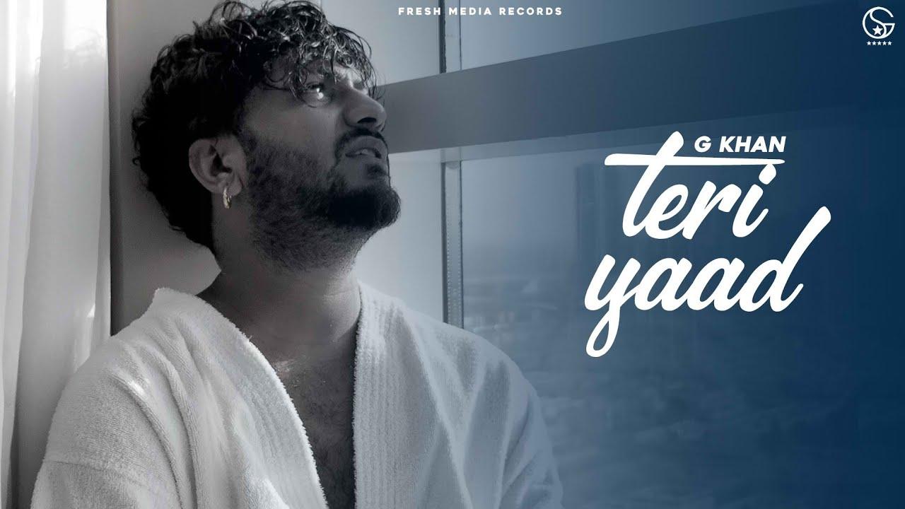 Teri Yaad mp3 Song