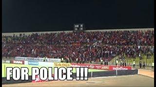 The Jak Mania Nyanyikan Lagu Untuk Bapak Polisi In Bantul