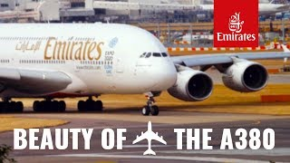 How Can Emirates Operate So Many A380s?