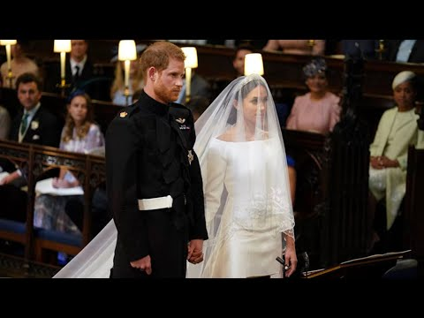 Watch live: The royal wedding of Prince Harry and Meghan Markle mp3