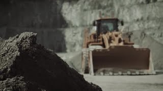 Take Command | Remote Control Loading for the Cat 988K Wheel Loader