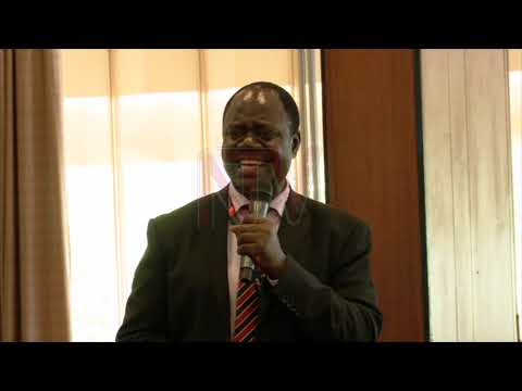 Ugandans using drones for weddings instead of Agriculture - Prof Julius Kiiza