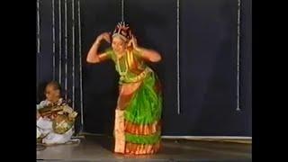 Evening Program, Dance thumbnail