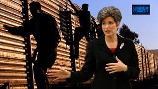 "Joni Ernst Against Border ""Illegals"""