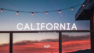 """FREE """"California"""" - Trap soul Smooth R&B Instrumental (Prod. dannyebtracks)"""