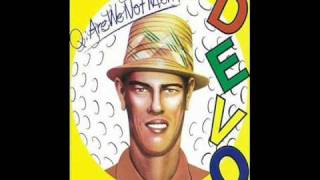 Devo - Gut Feeling / (Slap Your Mammy) [2001 remaster] HQ
