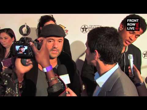 RedOne interview w/ Robert Herrera