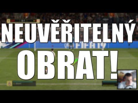 NEUVĚŘITELNÝ OBRAT! | DRAFT PODLE ABECEDY!! | FIFA 19 | CZ/SK