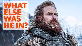 "Kristofer Hivju's Roles Before Game Of Thrones' ""Tormund Giantsbane"" | IMDb NO SMALL PARTS"