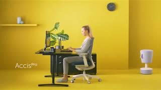 AccisPro | pracownicze krzesła obrotowe | Profim