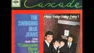 "The Swinging Blue Jeans - Live ""Cascade Beat Club"" Kôln side 2"