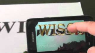WISeID Augmented Reality