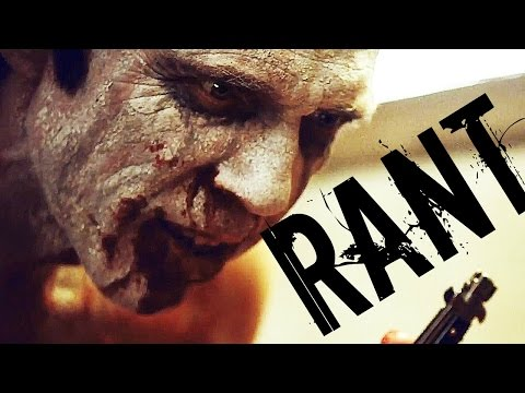 31 Movie Review RANT (Rob Zombie, Horror)