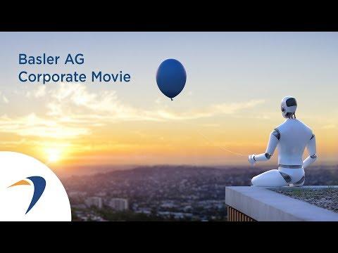 Basler Corporate Movie