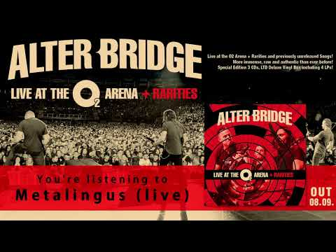 Live at O2 Arena + Rarities