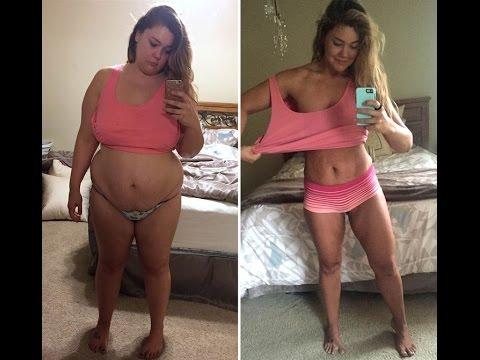 Sarah burton perte de poids
