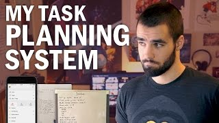 My 3-Tier Planning System for Getting Stuff Done - College Info Geek