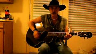 My First Taste of Texas (covered by Mike Meredith)