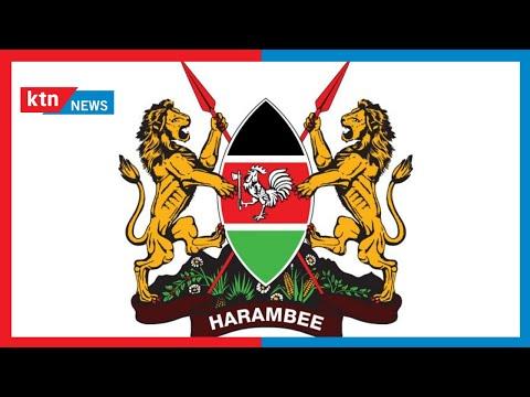 Serikali ya kitaifa kuanza ujenzi wa bwawa la mwache katika eneo la Pwani kuanzia mwezi ujao