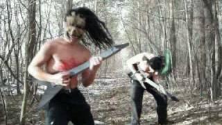 Black Metal Parody Immortal