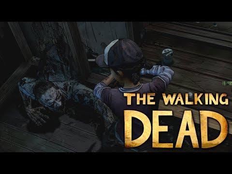 The Walking Dead Season 2 - Zašíváme si ránu!  | #3 | České titulky | 1080p