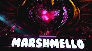 Gambar cover Marshmello - HoMe (Official Music Video)
