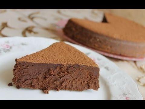 Трюфель Евы.Очень вкусно и шоколадно!