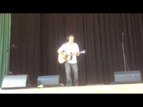 Just Another Sunday - Live at IAMA Songwriter Showcase