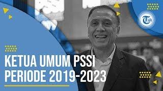 Profil Mochamad Iriawan - Ketua Umum PSSI Periode 2019-2023