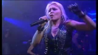 DORO - Live Balve 2002
