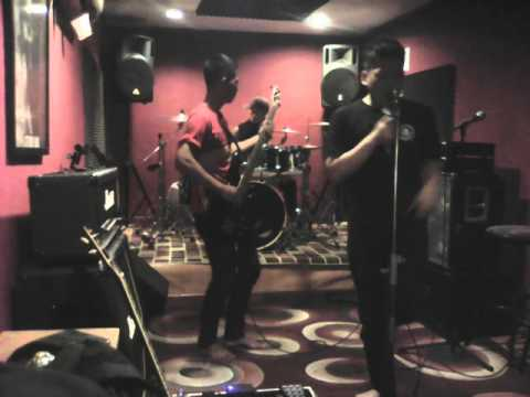 Kapten - Rock n Roll (Cover The Beggining Of)
