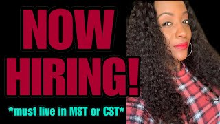 Esurance is Hiring! MST & CST only, Equipment Provided!