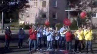 ViJoS Drum- en Showband Bussum Opendag/Muziekmarathon – 4