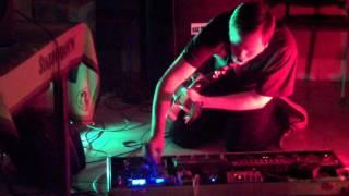 Video SWEEPS 04 - NÁDRAŽKA NERATOVICE 27/06/15