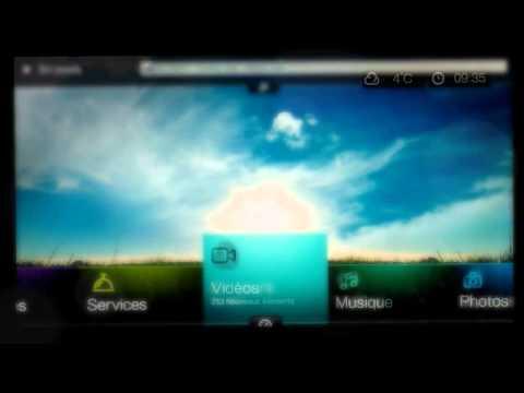 Western Digital WD TV Live Hub, WD Multimedia Festplatte