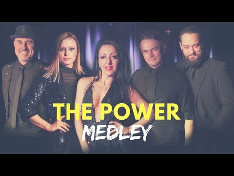 The Power Video