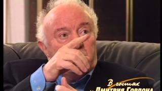 Шеварднадзе: Берия – преступник, а Сталин – великий человек